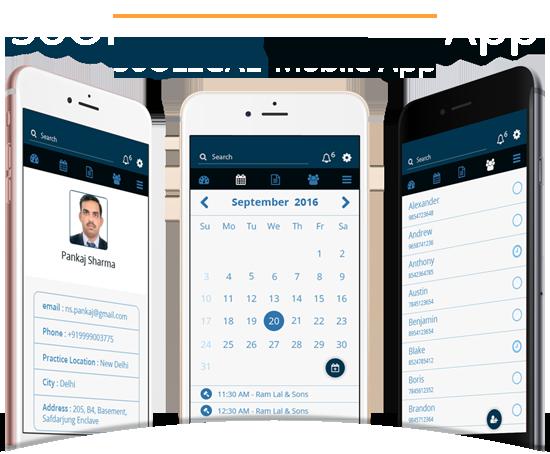 SoOLEGAL Mobile App
